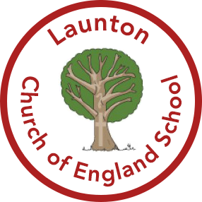 Launton Church of England Primary School Logo